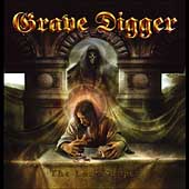 Grave Digger: The Last Supper