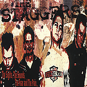 The Staggers: The Sights, The Sounds, The Fear and the Pain