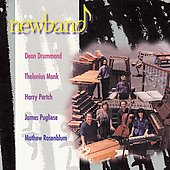 Newband - Drummond, Monk, Partch, Pugliese, Rosenblum