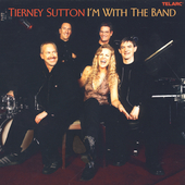 The Tierney Sutton Band: I'm with the Band