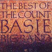 Count Basie: The Best of the Count Basie Big Band
