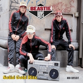Beastie Boys: Solid Gold Hits [Clean] [Edited]