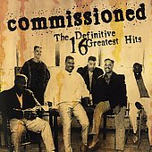 Commissioned: The Definitive 16 Greatest Hits