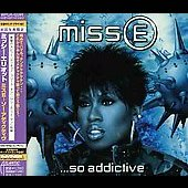 Missy Elliott: Miss E So Addictive