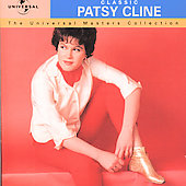 Patsy Cline: Universal Masters Collection