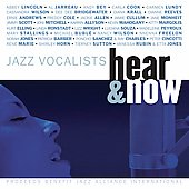Various Artists: Jazz Vocalists: Hear and Now