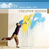 HGTV Home, Ideas, Life - Creative Moods