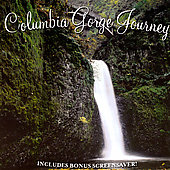 Various Artists: Oregon Series: Columbia Gorge Journey