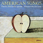 American Songs - Hoiby, Larsen, etc / Michaels, Buccheri