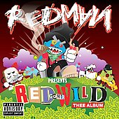 Redman: Red Gone Wild: Thee Album [PA]