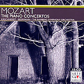 Mozart: Complete Piano Concertos / Kircshnereit, Beerman