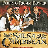 Puerto Rican Power Orchestra: Salsa of the Caribbean