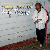Willie Clayton: My Tyme