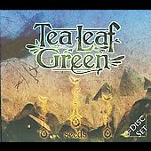 Tea Leaf Green: Seeds [Digipak]