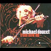 Michael Doucet: From Now On [Slipcase]