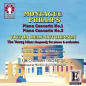 Epoch - Montague Phillips, Hely-Hutchinson: Piano Concertos / Sutherland, Norris, BBC Concert Orchestra