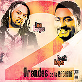 Various Artists: 2 Grandes de la Bachata, Vol. 4
