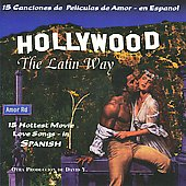 David & the High Spirit: Hollywood the Latin Way