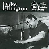 Duke Ellington: Retrospection: The Piano Sessions