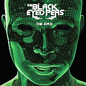 The Black Eyed Peas: The E.N.D. (Deluxe Edition) [Limited]
