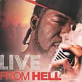 Hell Rell: Live From Hell [PA]