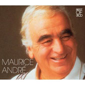 Best of Maurice Andre