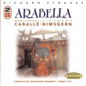 R. Strauss: Arabella