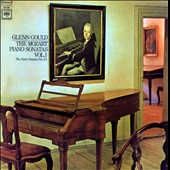 The Mozart Piano Sonatas, Vol. 1