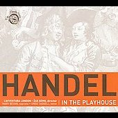 Handel In The Playhouse