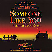 Debi Doss: Someone Like You: A Musical Love Story