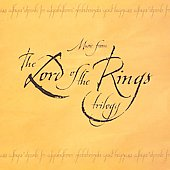 City Of Prague Philharmonic Orchestra & Crouch End Festival Chorus/City of Prague Philharmonic Orchestra/Mask (Nuage): The Music from the Lord of the Rings Trilogy