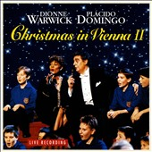 Dionne Warwick/Plácido Domingo (Tenor Vocals): Celebration in Vienna