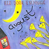 Red Door Exchange: August *