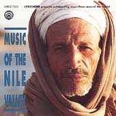 Various Artists: Music of the Nile Valley