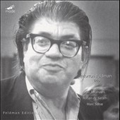 Feldman: Trio