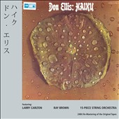 Don Ellis: Haiku [Digipak]