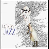 Various Artists: Larkin's Jazz [Box]