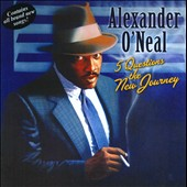 Alexander O'Neal: Five Questions: The New Journey
