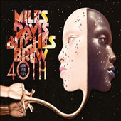 Miles Davis: Bitches Brew [40th Anniversary Super Deluxe Box Set Edition/DVD/2LP] [PA]