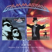 Gamma Ray: Heading for Tomorrow/Sigh No More