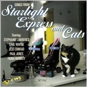 Various Artists: Songs from Starlight Express and Cats