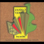 Diablo Verde