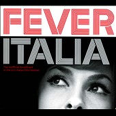 Various Artists: Fever Italia [Digipak]