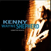Kenny Wayne Shepherd: Ledbetter Heights