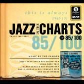 Various Artists: Jazz in the Charts, Vol. 85: 1946