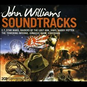 Various Artists: John Williams Soundtracks