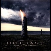 Outcast (Metal): Awaken the Reason