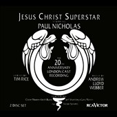Original Soundtrack: Jesus Christ Superstar [20th Anniversary London Cast Recording]
