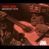 Yomo Toro: Greatest Hits [Digipak] *