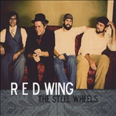 The Steel Wheels: Red Wing